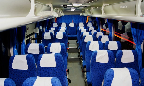 заказ автобуса в Казани