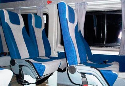Заказ автобуса Peugeot в Казани
